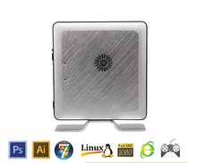 wholesale DHL free shipping 8 pcs  CPU I5 3317u  mini cloud  PC computer for   K550N Dual core 2.6Ghz  2GB RAM 16GB SSD