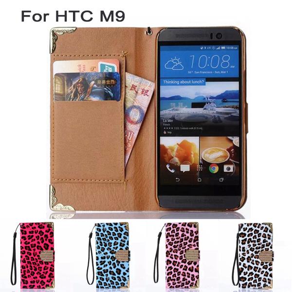 Чехол для для мобильных телефонов Edward HTC M9 For HTC One M9