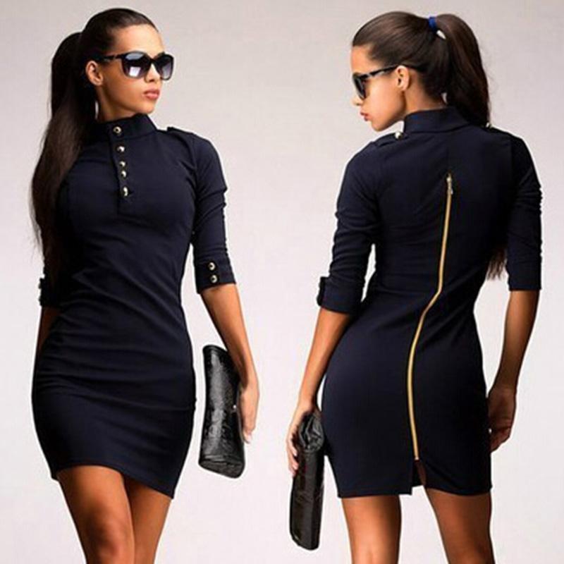 Женская Одежда C Y Вырезом