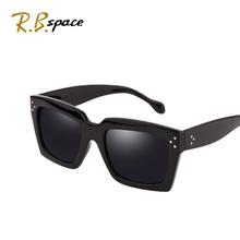 2016 Ms. sunglasses UV400 women glasses tide female travel Square eyewear Europe - RBspace Sunglasses store