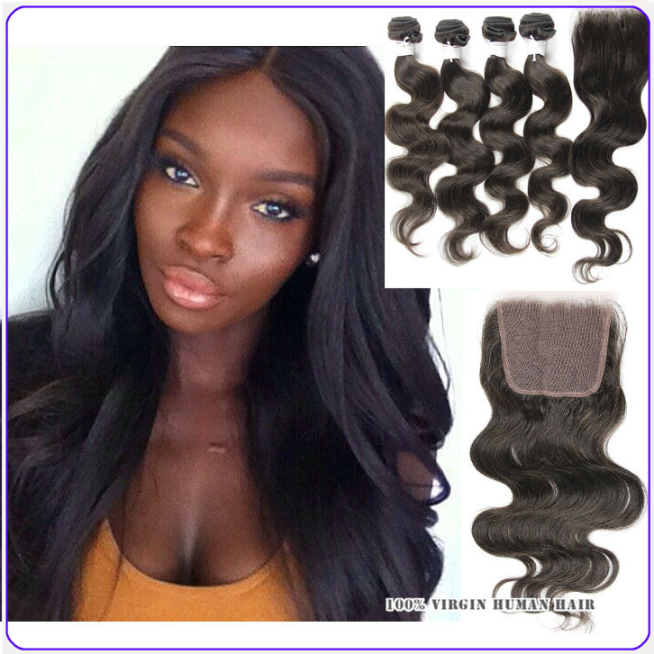 Filipino Hair Closure 99