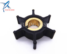 8095010 Boat Engine Impeller for Selva 2-stroke 6HP Outboard Motors(China (Mainland))