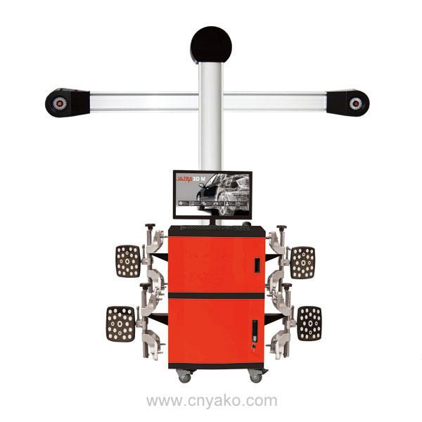YAKO Ultra3D-711 3D Wheel Aligner Full Set - STORE store