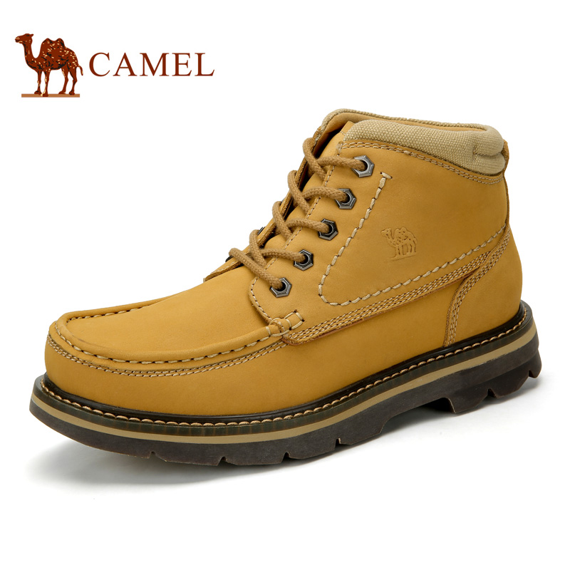 how to wear camel shoes