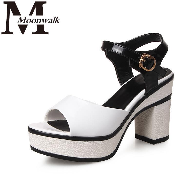 Women Summer Shoes 2016 Fashion High Heel Gladiator Sandals Women's Shoes Platform Sandalias Mujer Ladies Shoes Z1182