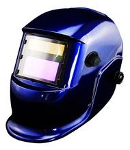 Buy Battery+Solar auto darkening welding helmet/weld mask MIG MAG TIG CT TSC KR welding machine CUT plasma cutter for $33.64 in AliExpress store