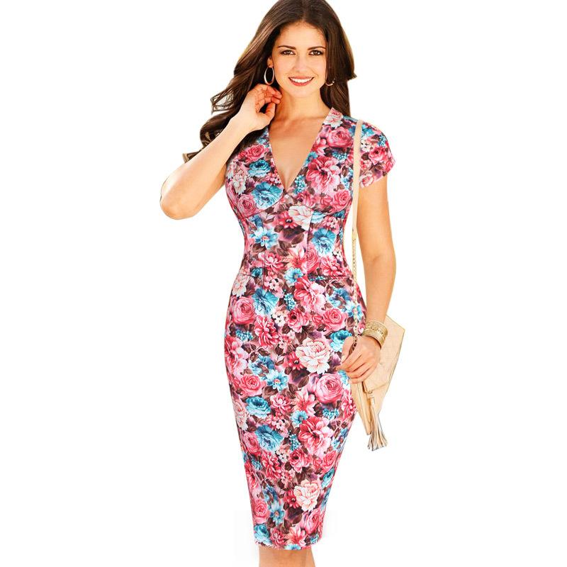 Женское платье VfEmage V