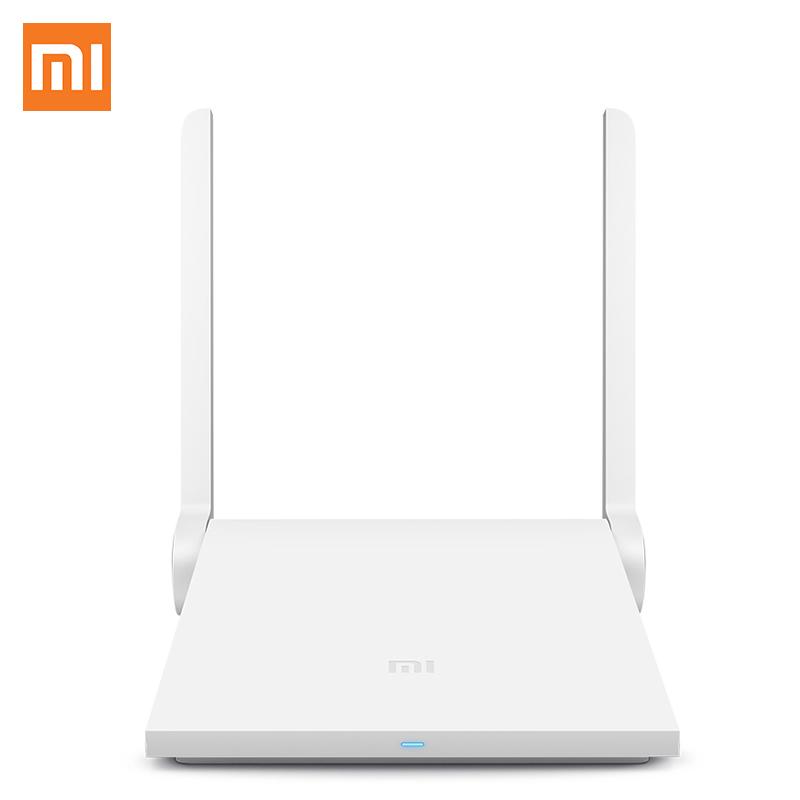 Original English Version Xiaomi Mini WIFI Router 11AC WiFi Roteador 2.4G/5G Universal Repeater 1167Mbps USB Smart APP Control(China (Mainland))