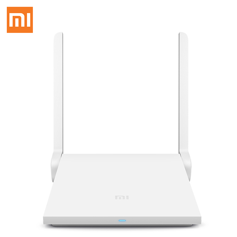 Original English Version Xiaomi Mini WIFI Router 11AC WiFi Roteador 2.4G/5G Universal Repeater 1167Mbps USB Smart APP Control(China (Mainland))