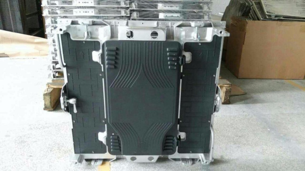 Full Color Indoor P6 LED Display for Stage Rental LED Screen with Die Casting Aluminum Cabinet 576MM*576MM+Power Con+Signal Con(China (Mainland))