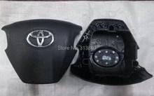 Genuine Toyota Highlander 2014 airbag cover(China (Mainland))