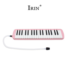 Muse-IRIN Latest 37 keys Piano with Accessories Melodica Musical Instrument for Music Lovers Beginners Gift with Carrying Bag(China (Mainland))
