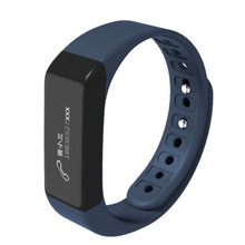 2016 Hot Original iwown I5plus Smart Wristband Bluetooth 4.0 Waterproof IP68 Smartband Smart Band Sleep Monitor Smart Bracelet