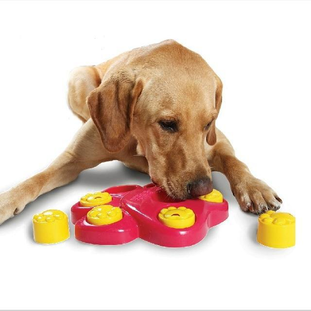 Puzzle Toys Dogs Cool Toy Pet Food Puzzle