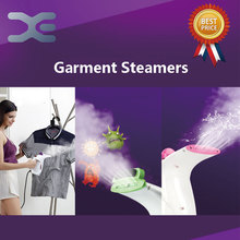 Buy Handheld Garment Steamer Mini Small Household Iron Ironing Machine Portable Ironing Steam Face Device for $30.64 in AliExpress store
