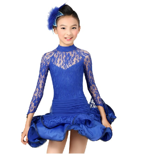 Одежда для латинских танцев tls006