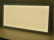 5000-5300lm 100-277V AC UL CUL DLC certification 2ft*4ft 600x1200mm 60x120cm 60W troffer recessed led flat ceiling panel lights(China (Mainland))