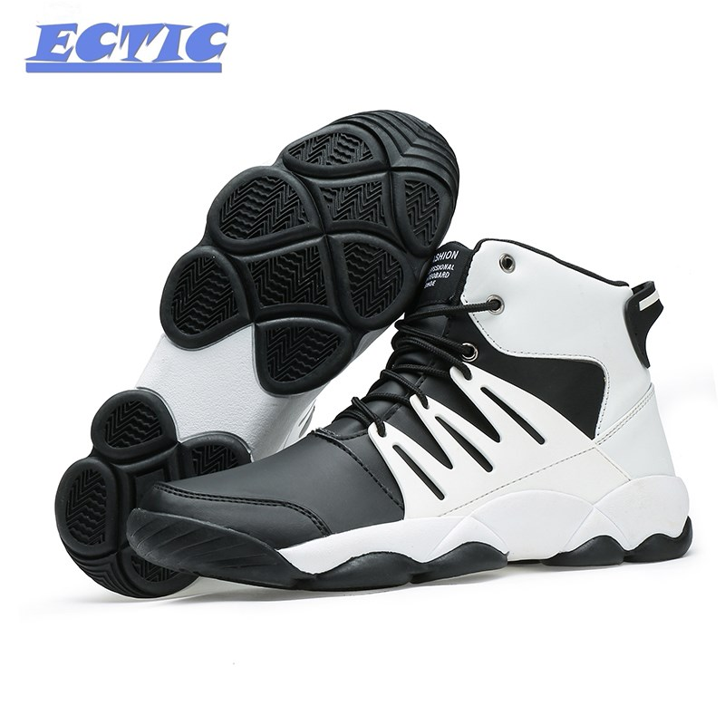 ECTIC SPORT Men Basketball Shoes FOOTHOLD Cushion-3 COOLFREE Tech Athlet Ankle Boots Breathable Comfortable Training Sneakers(China (Mainland))
