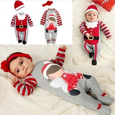 popular newborn christmas outfits buy cheap newborn christmas outfits lots from china newborn. Black Bedroom Furniture Sets. Home Design Ideas