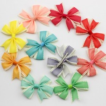 Buy 6pcs lace Grosgrain Ribbon bows Hair clips girl baby toddler infant boutique Bow hair Headwear Hair Accessories children for $2.30 in AliExpress store