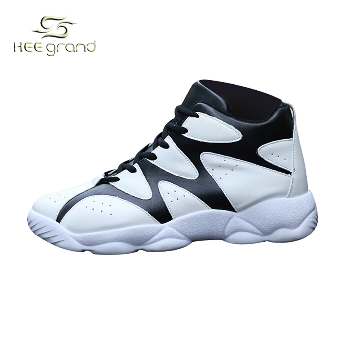 Basketball Shoes Hot Selling Waterproof Wearable Fashionable Men's Relaxed Fits Sneakers Charming Men's Daily Sneakers LYL132