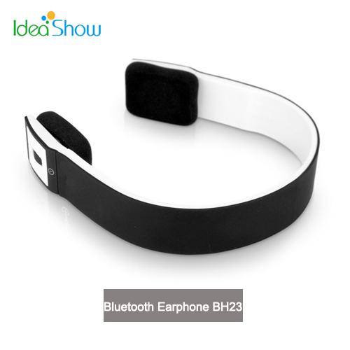 Wireless Sports Headphone & Bluetooth Headset Earphone with MIC For iPhone iPad Smart Phone Tablet PC Stereo Audio