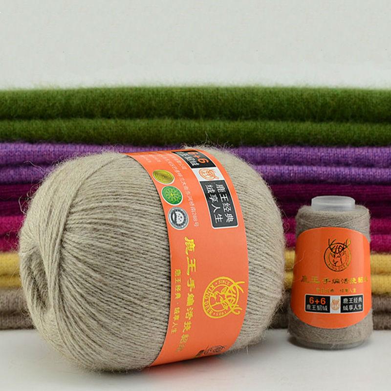 дешевая шерсть для вязания 000