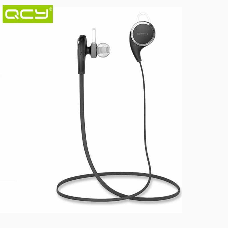 Original QCY QY8 Fashion font b Sport b font font b Running b font Wireless Bluetooth