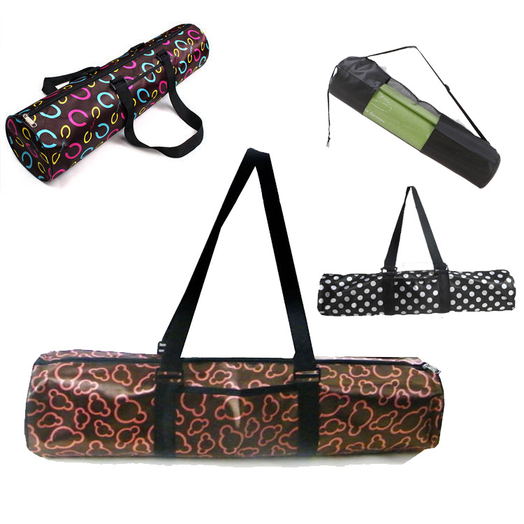 Quality Eco Friendly Thickening Black Bag Multifunctional