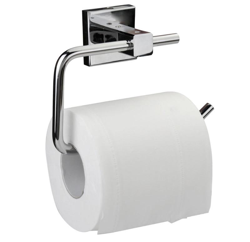 Newest Modern Design Bathroom Accessories Toilet Paper Holder Zinc Alloy Tissue Holder Roll Paper Stand(China (Mainland))