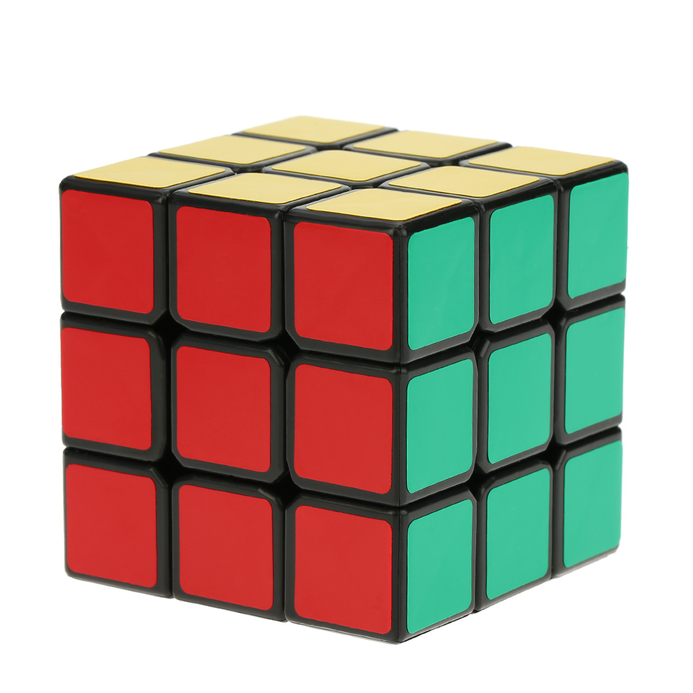 Dayan Guhong II 3 * 3 *3 Magic Cubes Speed Cubo Anti-POP Plastics Magic Cubes Puzzle Popular Educational Toys for Kids Children(China (Mainland))