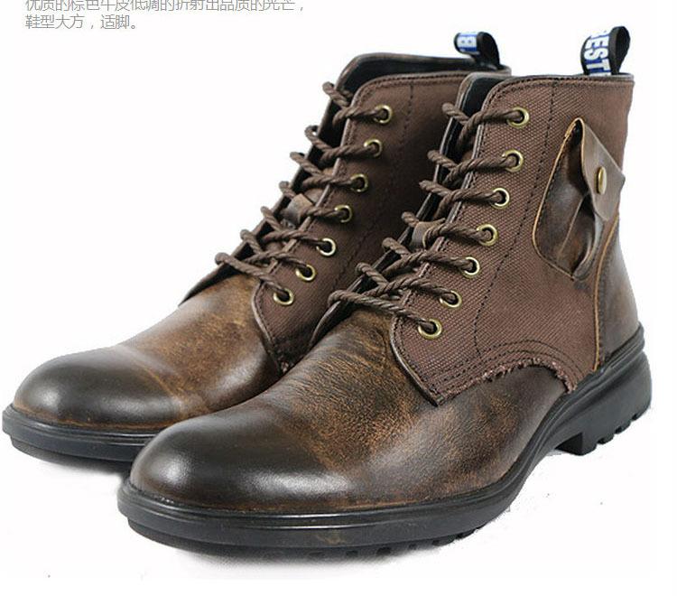 mens dress work boots boot hto