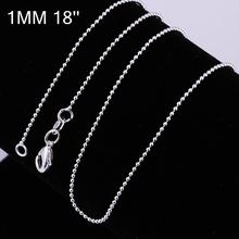 C004 New Fashion Unique Jewelry Small Beads Necklace Plating Necklace(China (Mainland))