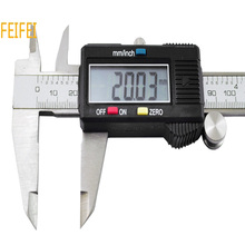 Measuring Tool Promotion Digital Micrometer 2015 New 6 150 Mm Digital Caliper Vernier Gauge Micrometer Paquimetro