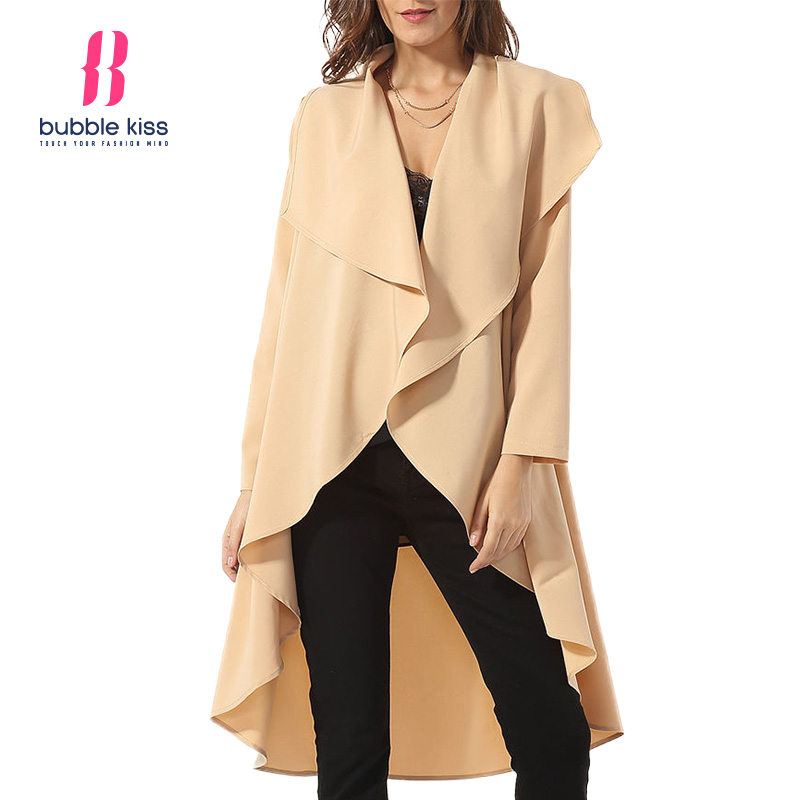 Ladies Long Spring Coats Promotion-Shop for Promotional Ladies