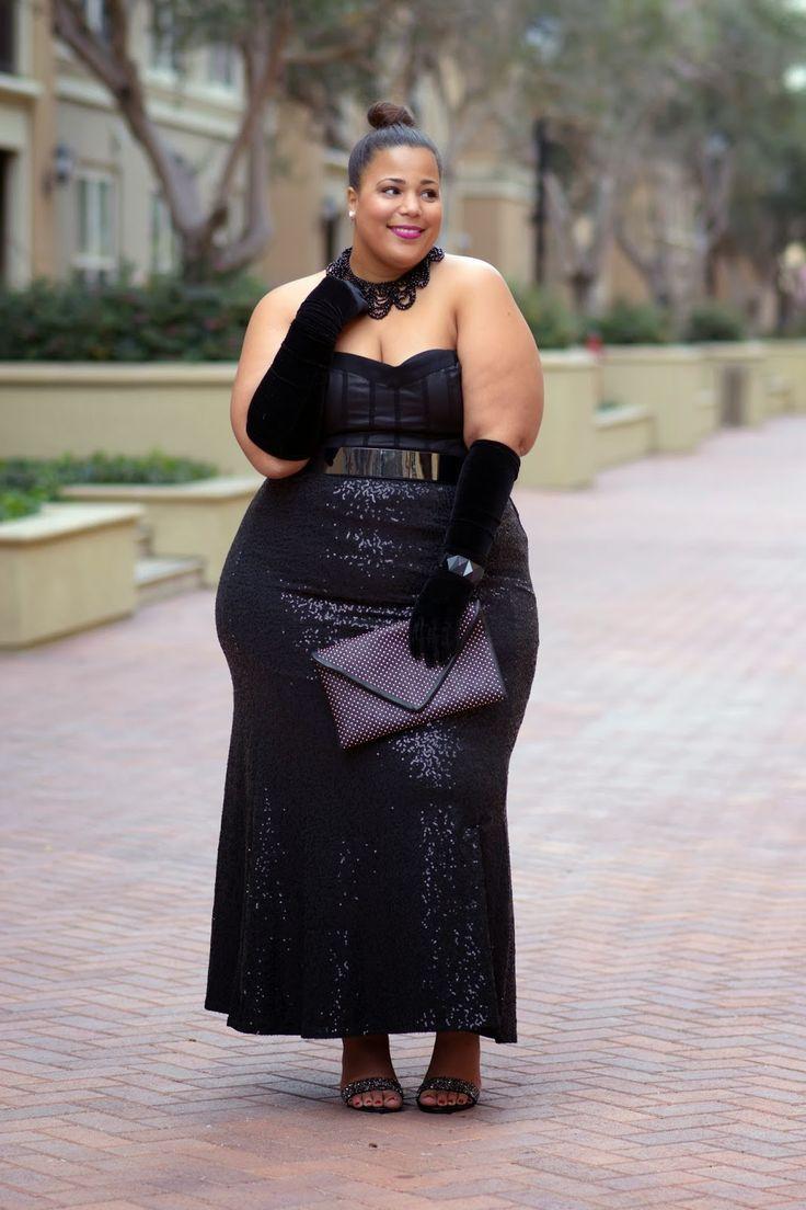 Специальная конструкция юбки для полных женщин высокая талия русалка длиной до пола длиной макси блестки кружева Большой размер блестки юбки