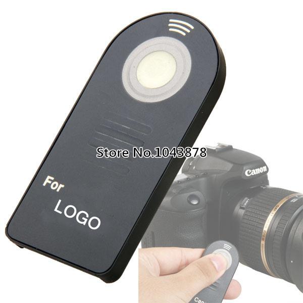 ML L3 IR Wireless Remote Control for Nikon D7000 D5100 D5000 D3000 D60 D90 P7000(China (Mainland))