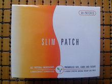 Slimming Navel Stick Magnetic Slim Patches Sharpe Weight Loss Burning Fat Patch With Package 30pcs lot