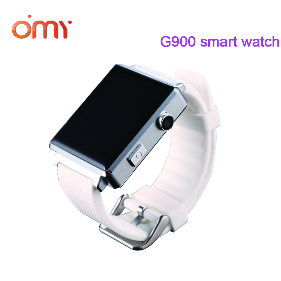 new G900 Smart Watch 64M/64M GSM SIM Camera 0.3G Bluetooth 3.0 Smartwatch for Android phone support Google play,Browser,Facebook(China (Mainland))