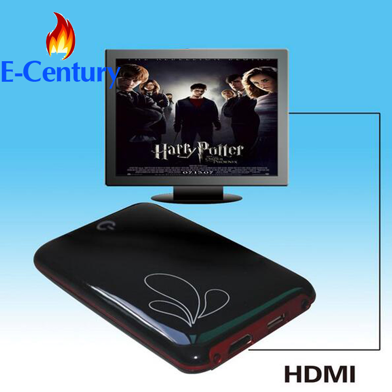 MANTEL Hd Media Player 1080p 2.5 SATA RM RMVB MKV H.264 VOB DIVX With HDMI Port Hdd Player(China (Mainland))