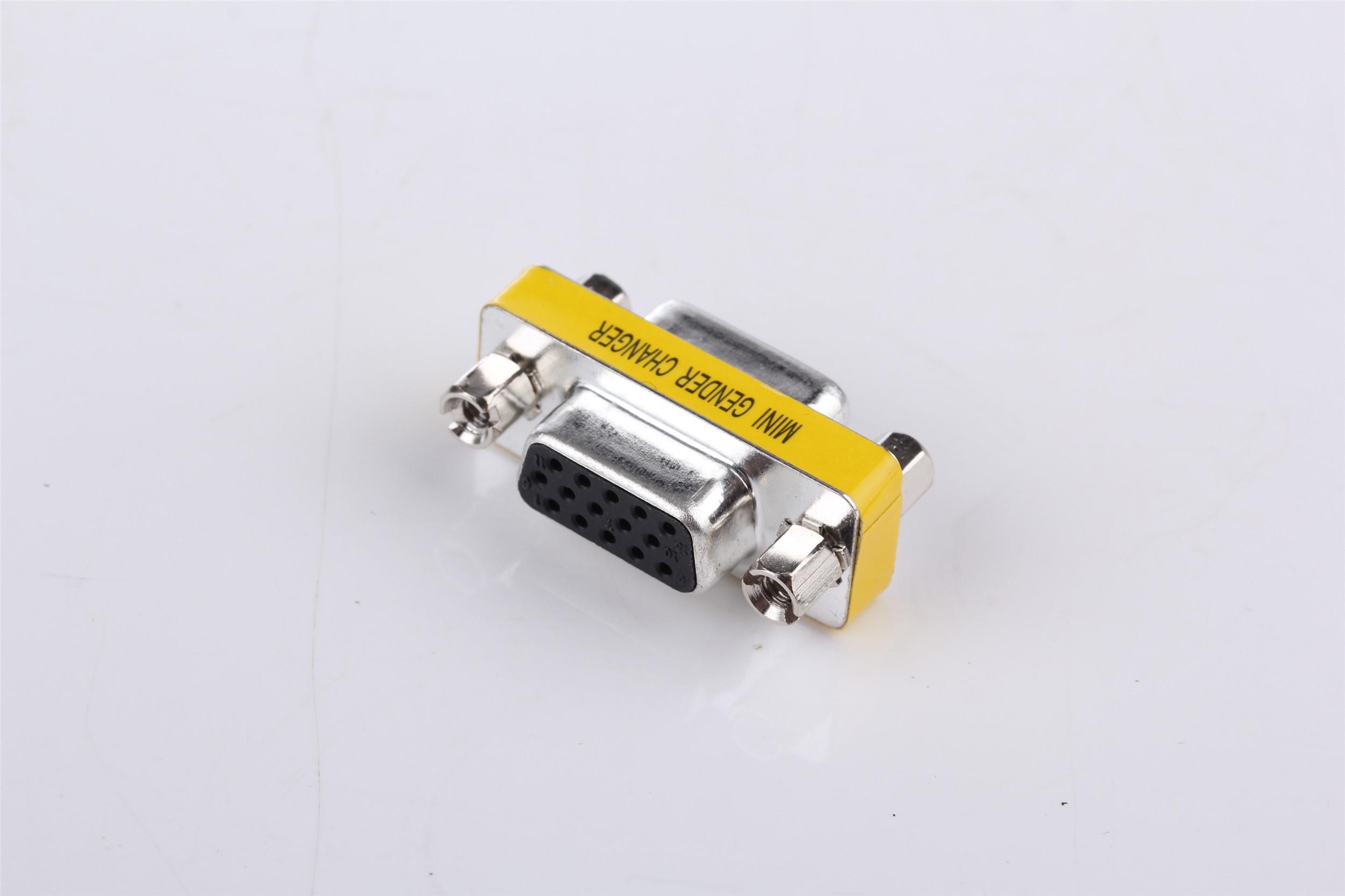 Провод NI Ipx Pilhas 15 Vga Computer peripheral adapter