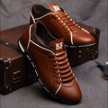 In the autumn of 2017 New England men s trend of men s shoes casual shoes