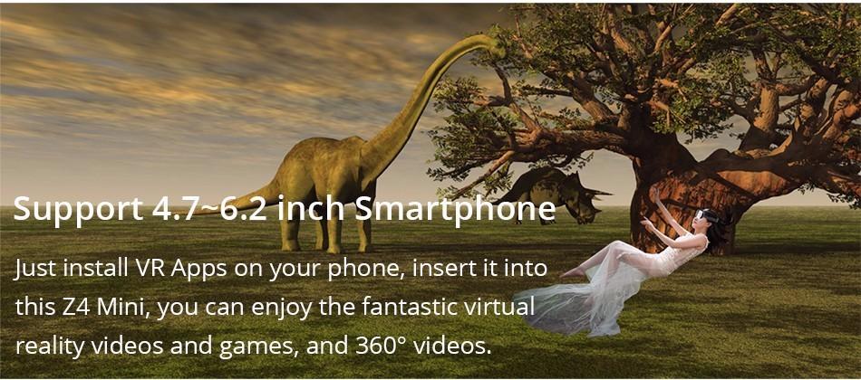- HTB1gT3GOpXXXXcwXXXXq6xXFXXXq - Bobovr Z4 mini VR Headset 3D Virtual Reality Goggles Headphones Gear Bobo VR Z4 mini VR Box 2.0 for 4.0-6.0 inch Smartphone