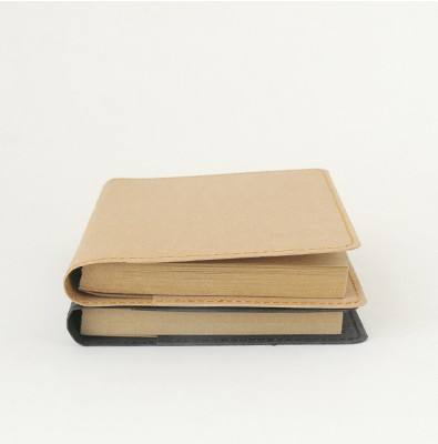 So do not be washed kraft paper series of multi- use notebook notebook diary book 03(China (Mainland))