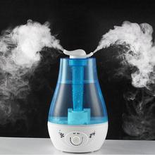 ATWFS 3L Luftbefeuchter Ultraschall Aroma Diffuser Luftbefeuchter für heim Ätherische öle Diffuser Nebel-hersteller Fogger(China (Mainland))
