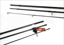 Sea Rod 3.6/ 3.9m Carbon Portable Spinning Lure Rod 3 Section Carp Rod
