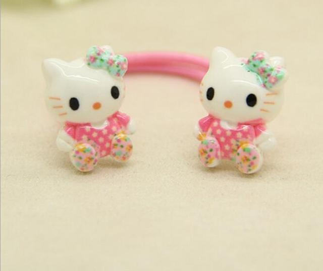 Так нежный мода популярные привет котенок кошка головные уборы аксессуары для волос ...