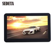 7″ Inch HD Touch Car Auto Bluetooth Portable GPS Navigation Navigator SAT NAV MP3 MP4 Russia Free Maps
