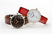 Moda Casual mujeres hombres relojes de primeras marcas de lujo para mujer reloj de cuarzo mujeres reloj horario
