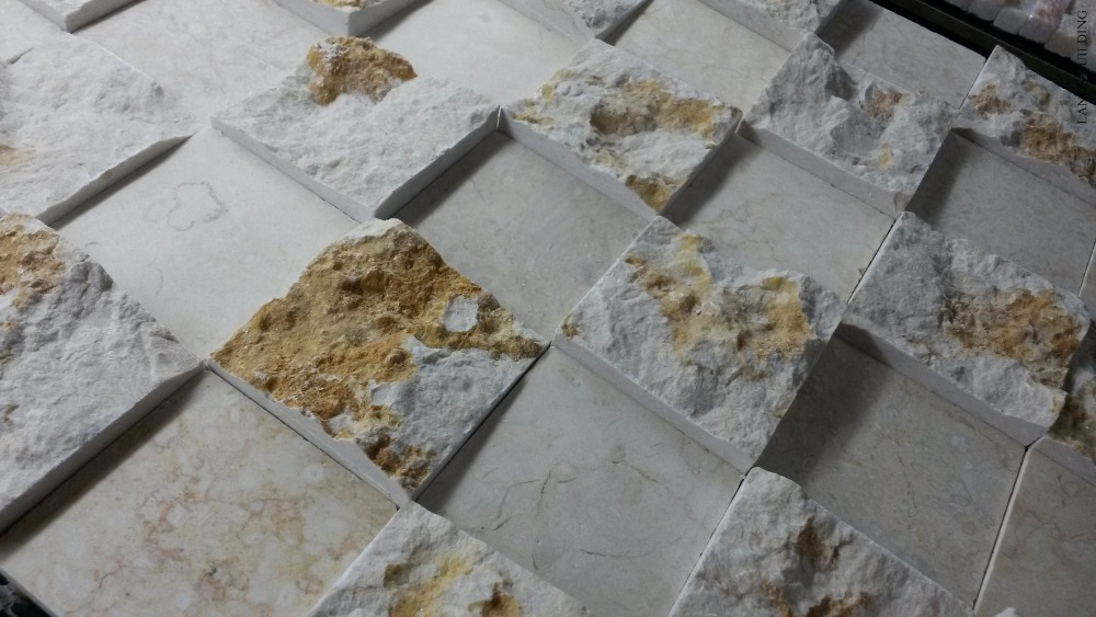LSST036, Square stone mosaic,marble stone mosaic,hot sell stone mosaic for kitchen wall